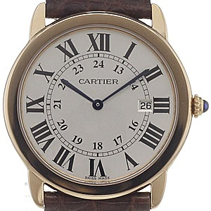 Cartier Ronde W6701008