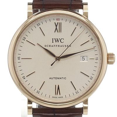 IWC Portofino Automatic - IW356504