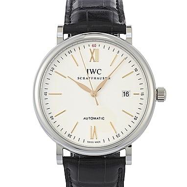 IWC Portofino Automatic - IW356517