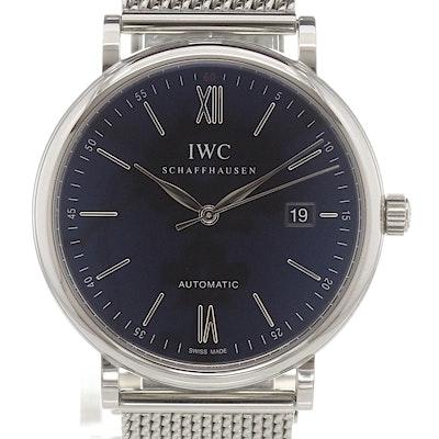 IWC Portofino Automatic - IW356506