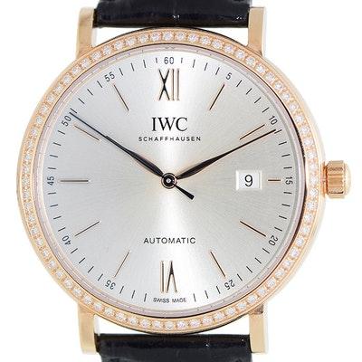 IWC Portofino Automatic - IW356515