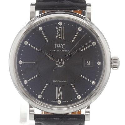 IWC Portofino Automatic 37 - IW458102