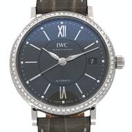 IWC Portofino Automatic 37 - IW458104