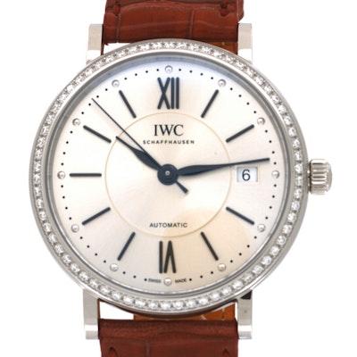 IWC Portofino Automatic 37 - IW458109
