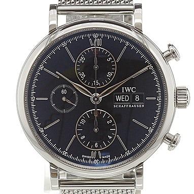 IWC Portofino Chronograph - IW391010
