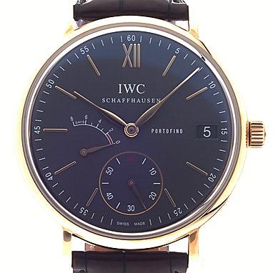 IWC Portofino Hand-Wound Eight Days - IW510104