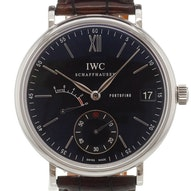 IWC Portofino Hand-Wound Eight Days - IW510102
