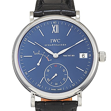 IWC Portofino Hand-Wound Eight Days - IW510106