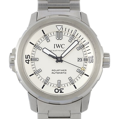 e43254a68d1c IWC Aquatimer Watches for Sale