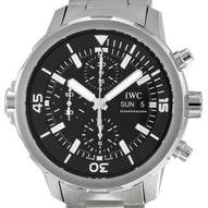 IWC Aquatimer - IW376804