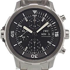 IWC Aquatimer Chronograph - IW376804