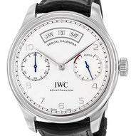 IWC Portugieser Jahreskalender - IW503501