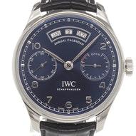 IWC Portugieser Jahreskalender - IW503502