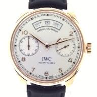 IWC Portugieser Jahreskalender - IW503504