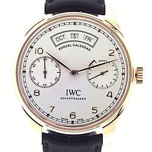 IWC Portugieser IW503504