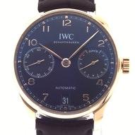 IWC Portugieser - IW500702