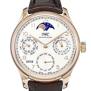 IWC Portugieser IW503302