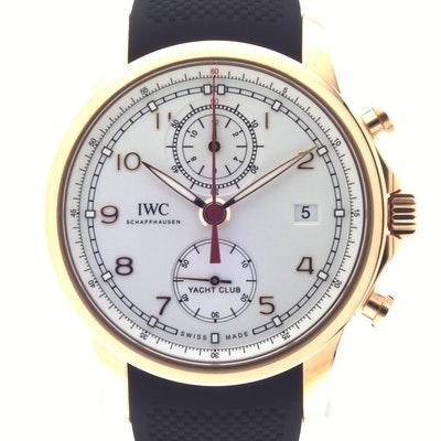 IWC Portugieser Yacht Club - IW390501