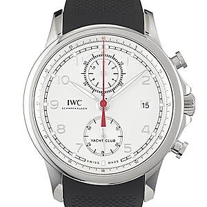 IWC Portugieser IW390502