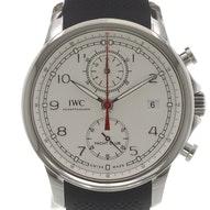 IWC Portugieser Yacht Club - IW390502