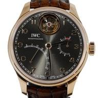 IWC Portugieser Mystère Rétrograde - IW504602
