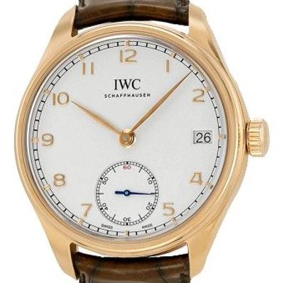 IWC Portugieser  - IW510204