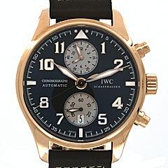 IWC Pilot's Watch Antoine de Saint Exupéry - IW387805