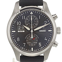 IWC Pilot's Watch Spitfire - IW379107