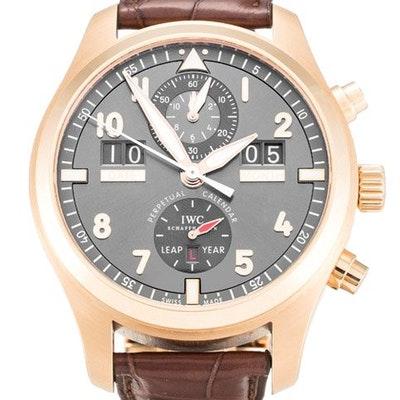 IWC Pilot's Watch Spitfire - IW379105
