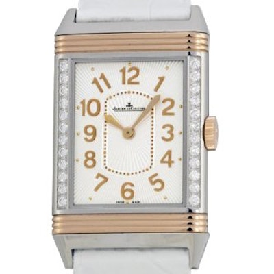 Jaeger-LeCoultre Reverso Grande Reverso Lady Ultra Thin - 3224420