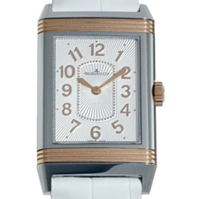 Jaeger-LeCoultre Reverso Grande Reverso Lady Ultra Thin - 3204420