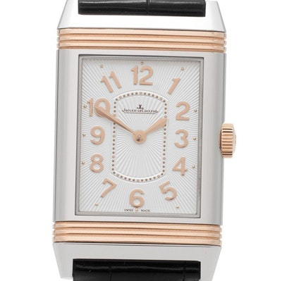 Jaeger-LeCoultre Reverso Grande Reverso Lady Ultra Thin - 3204422