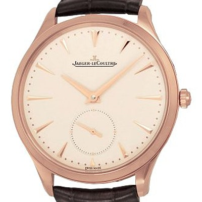 Jaeger-LeCoultre Master Ultra Thin Small Second - 1272510