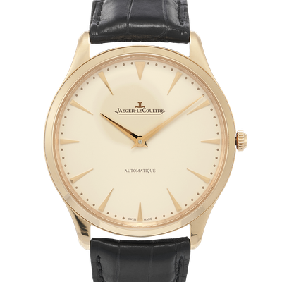 Jaeger-LeCoultre Master Ultra Thin 41 - 1332511