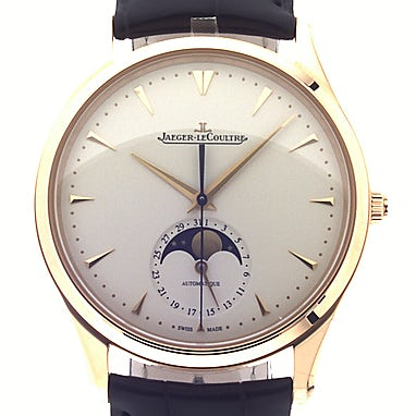Jaeger-LeCoultre Master Ultra Thin Moon - 1362520