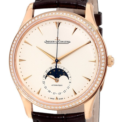 Jaeger-LeCoultre Master Ultra Thin Moon - 1362501