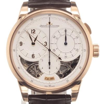 Jaeger-LeCoultre Duomètre Chronographe - 6012521