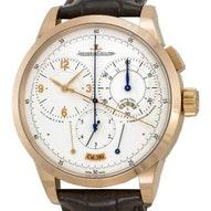 Jaeger-LeCoultre Duomètre Chronographe - 6012420