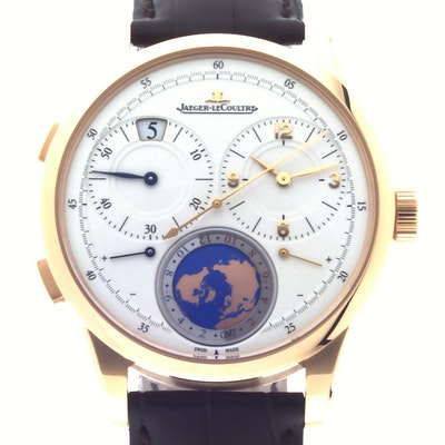 Jaeger-LeCoultre Duomètre Unique Travel Time - 6062520