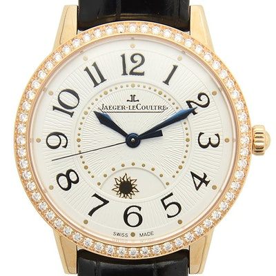 Jaeger-LeCoultre Rendez-Vous Night & Day - 3442520