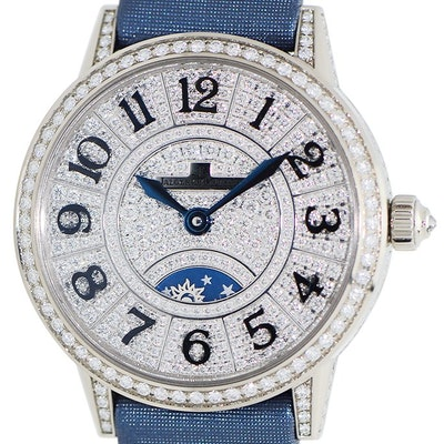 Jaeger-LeCoultre Rendez-Vous Night & Day - 3463407