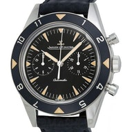 Jaeger-LeCoultre Deep Sea Chronograph - 207857J
