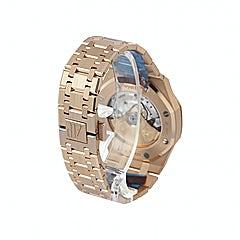 Audemars Piguet Royal Oak Selfwinding - 15451OR.ZZ.1256OR.01