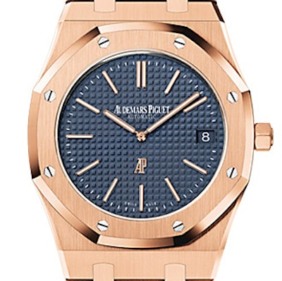 Audemars Piguet Royal Oak Jumbo Extra-Thin - 15202OR.OO.1240OR.01