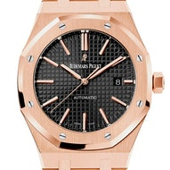 Audemars Piguet Royal Oak - 15400OR.OO.1220OR.01