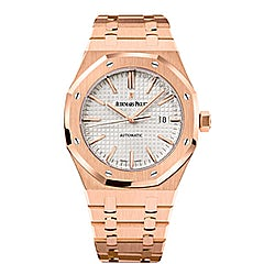 Audemars Piguet Royal Oak Selfwinding - 15400OR.OO.1220OR.02