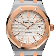 Audemars Piguet Royal Oak - 15400SR.OO.1220SR.01