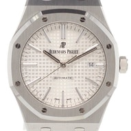 Audemars Piguet Royal Oak - 15400ST.OO.1220ST.02