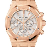 Audemars Piguet Royal Oak - 26320OR.OO.1220OR.02