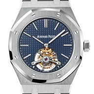Audemars Piguet Royal Oak Extra Thin - 26510ST.OO.1220ST.01